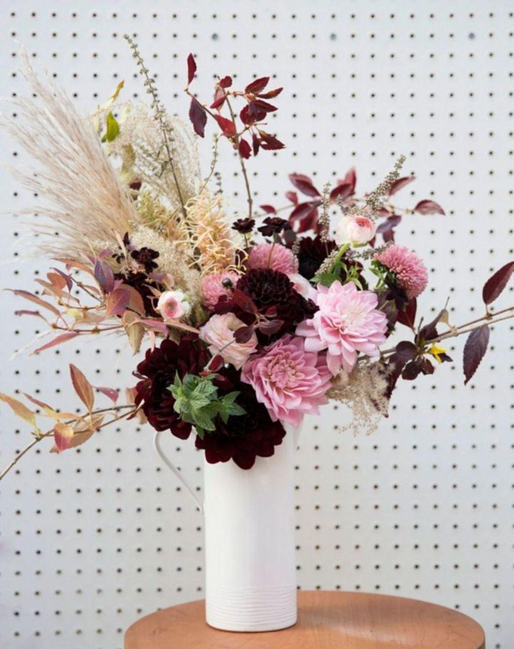 Fabulous Floral Arrangements Design Ideas 09