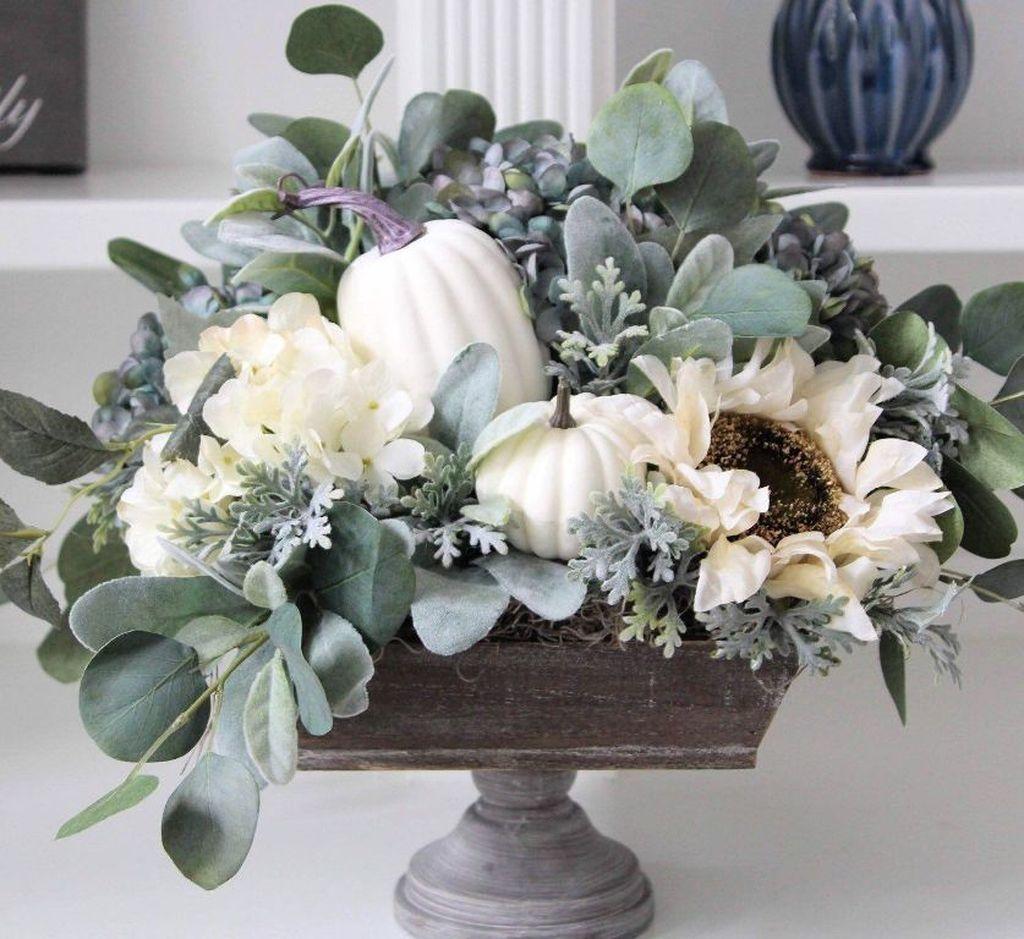 Fabulous Floral Arrangements Design Ideas 21
