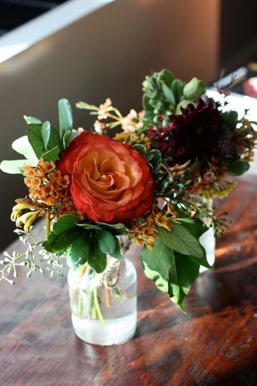 Fabulous Floral Arrangements Design Ideas 24