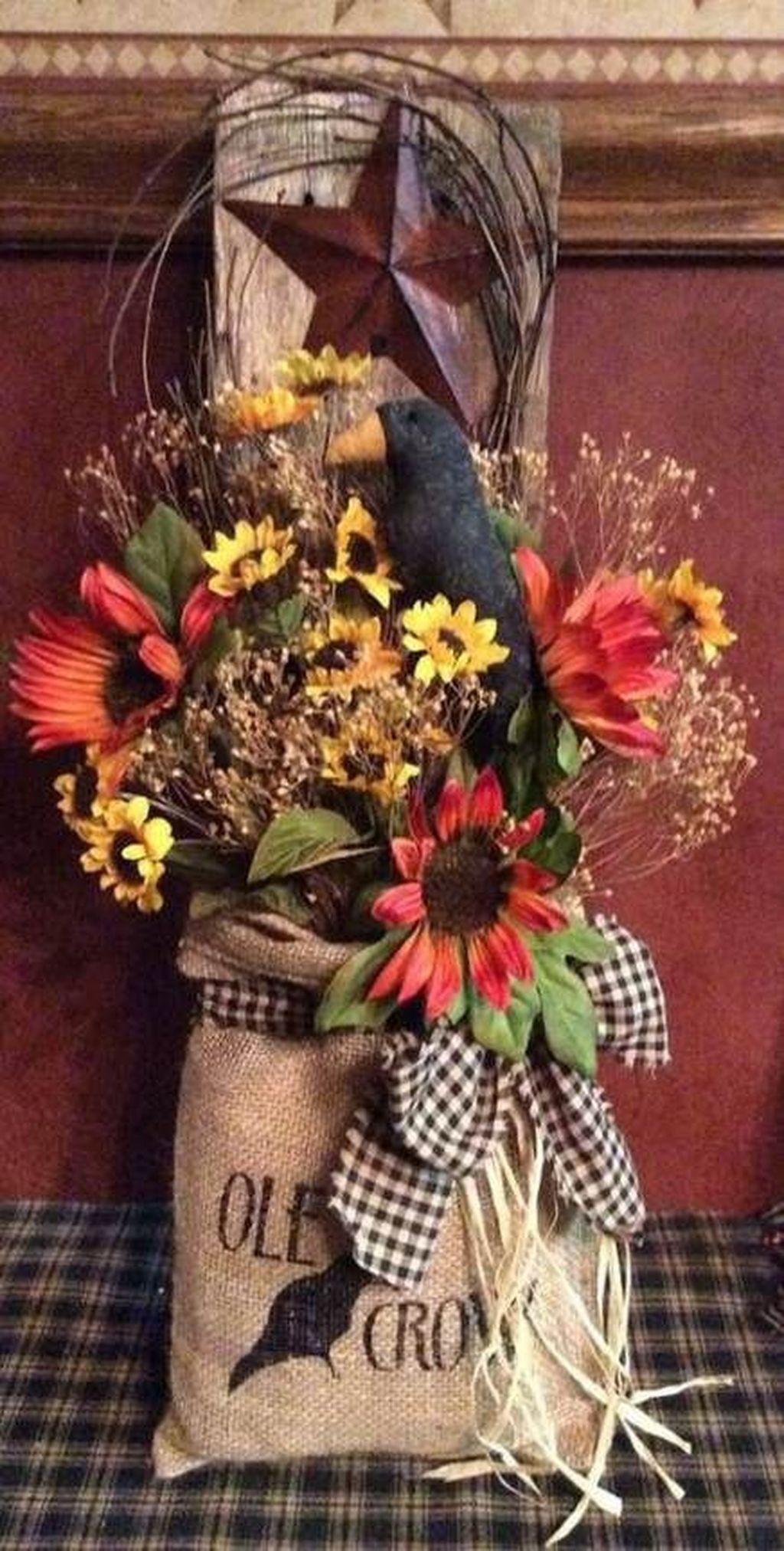 Fabulous Floral Arrangements Design Ideas 27