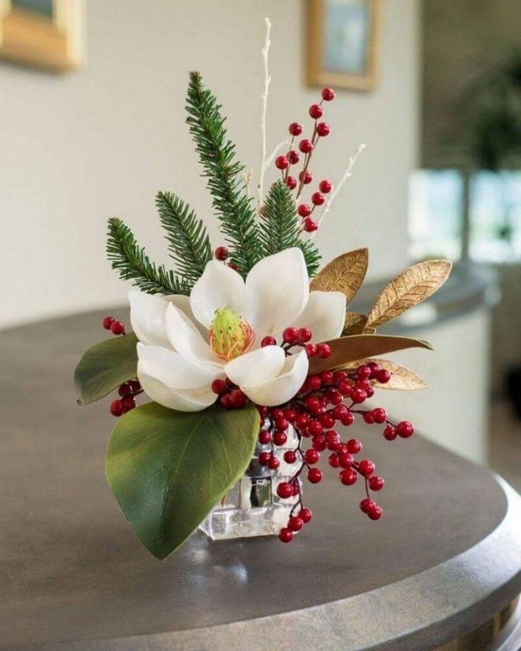 Fabulous Floral Arrangements Design Ideas 31