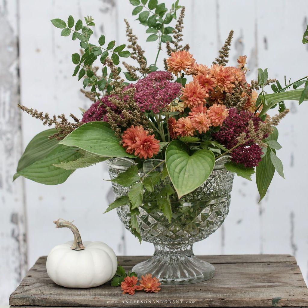 Fabulous Floral Arrangements Design Ideas 33