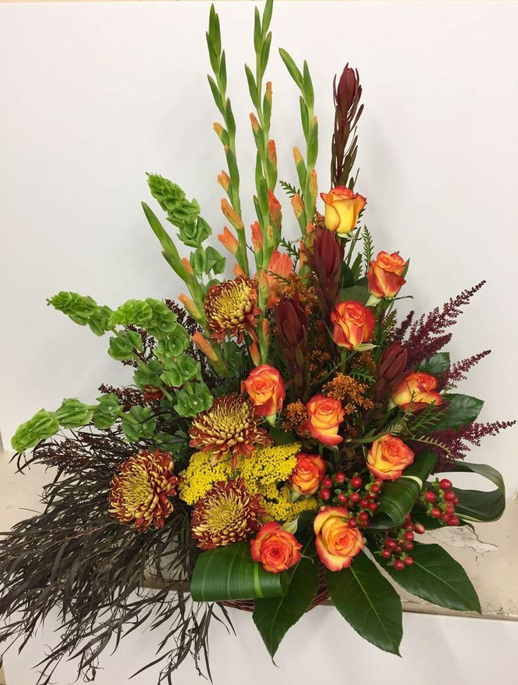 Fabulous Floral Arrangements Design Ideas 34