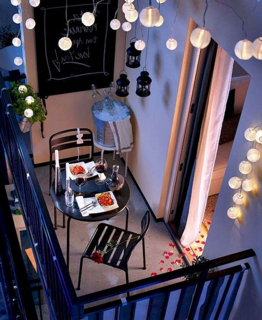 Fabulous Patio Design Ideas On A Budget 13