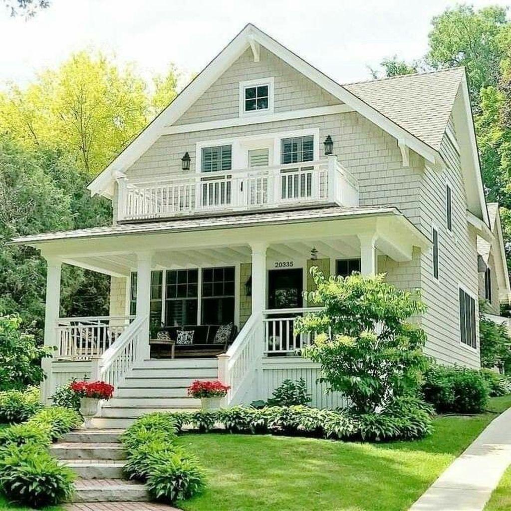 Fabulous Porch Design Ideas 04
