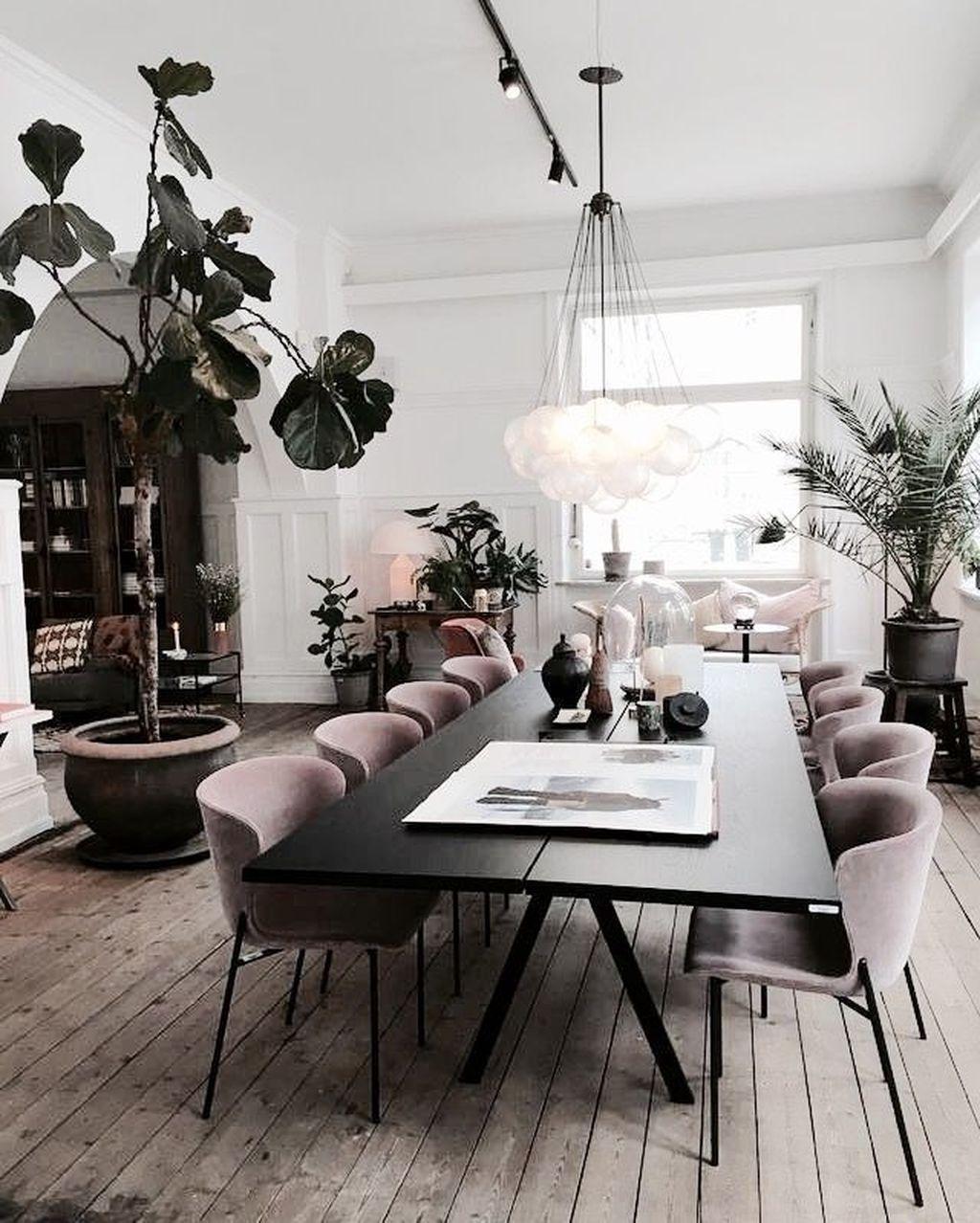 Fabulous Summer Living Room Decor Ideas 13