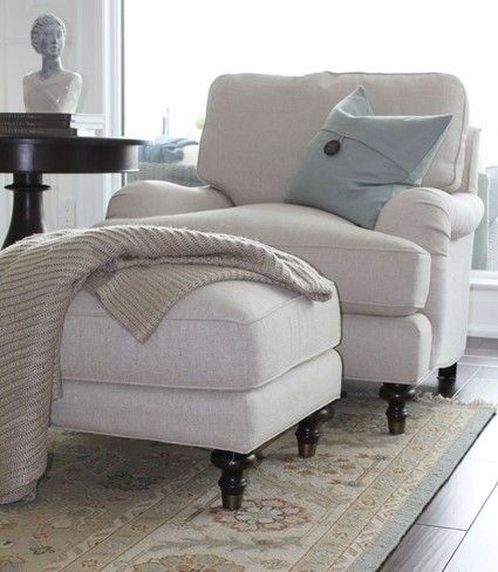 Gorgeous Comfy Chairs Design Ideas For Cozy Living Room 15