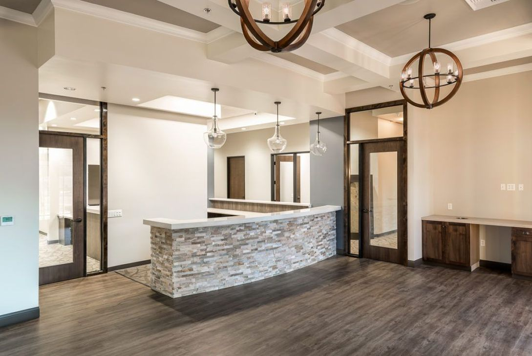 Gorgeous Rustic Office Decor Ideas 25