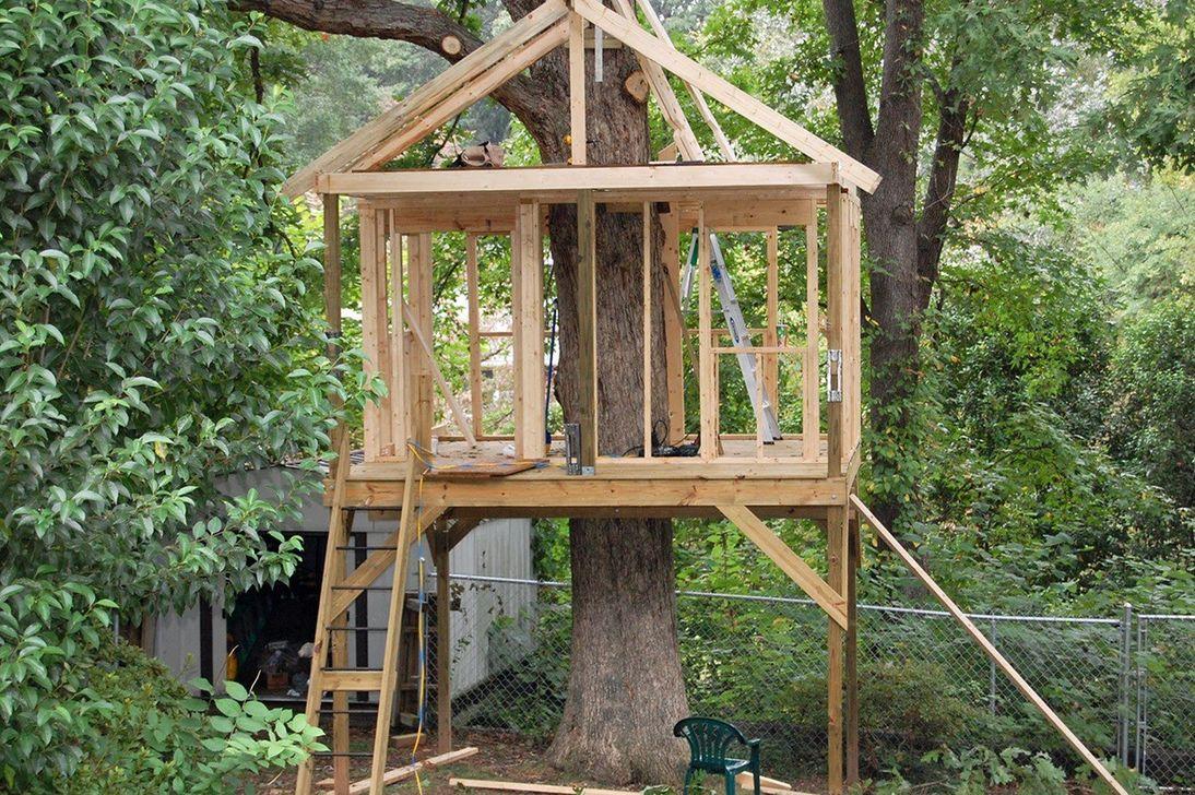 31 Incredible Magical Backyard Design Ideas For Your Kids ... on Magical Backyard Ideas id=52976