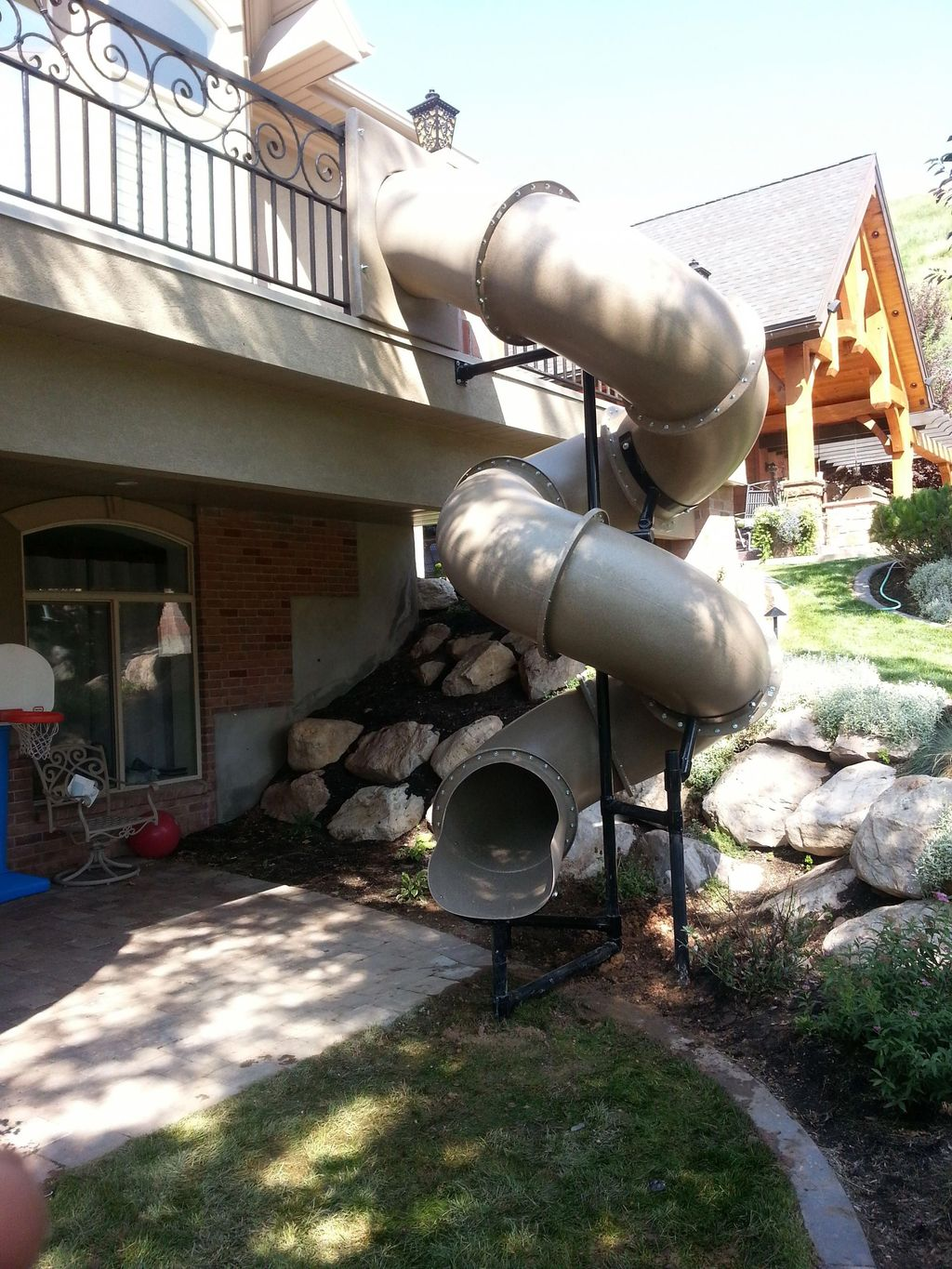 Incredible Magical Backyard Design Ideas For Your Kids 05