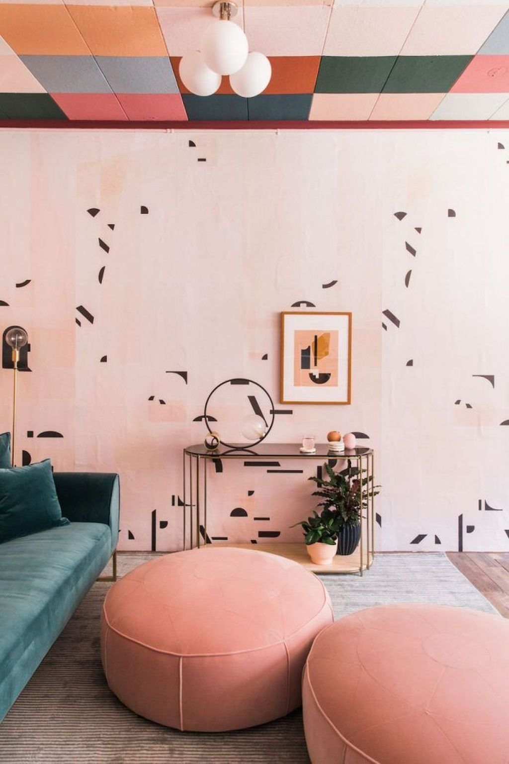 Inspiring Modern Home Furnishings Design Ideas 12
