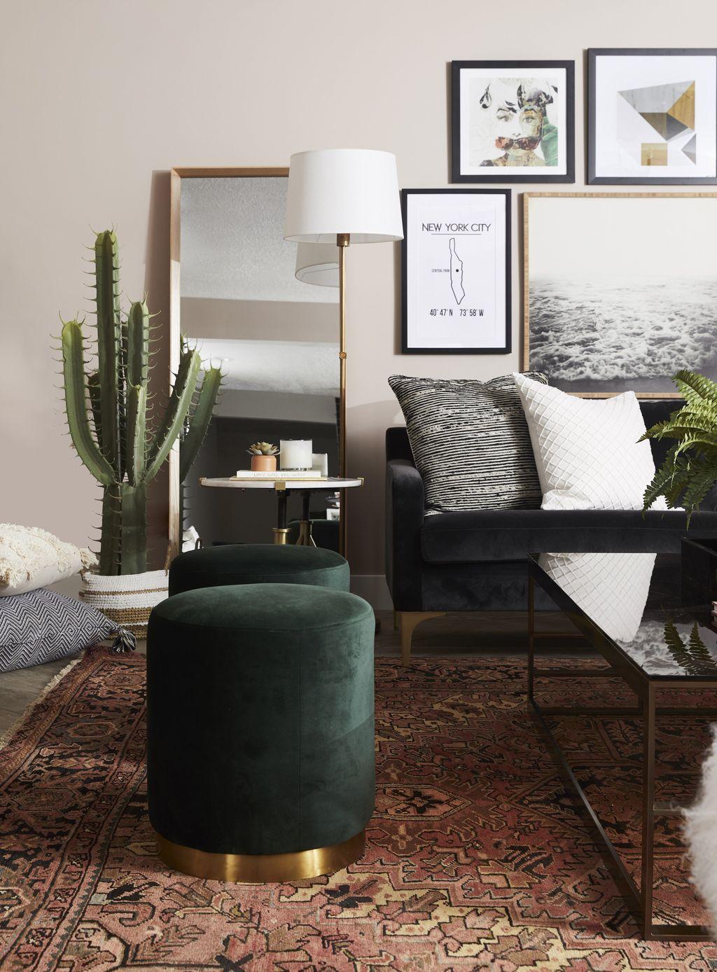 Inspiring Modern Home Furnishings Design Ideas 23
