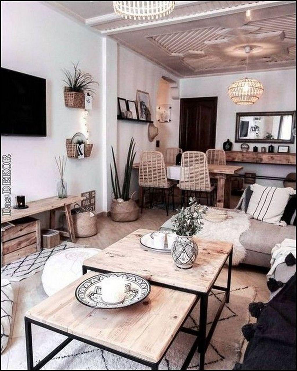 Inspiring Small Living Room Decor Ideas 08