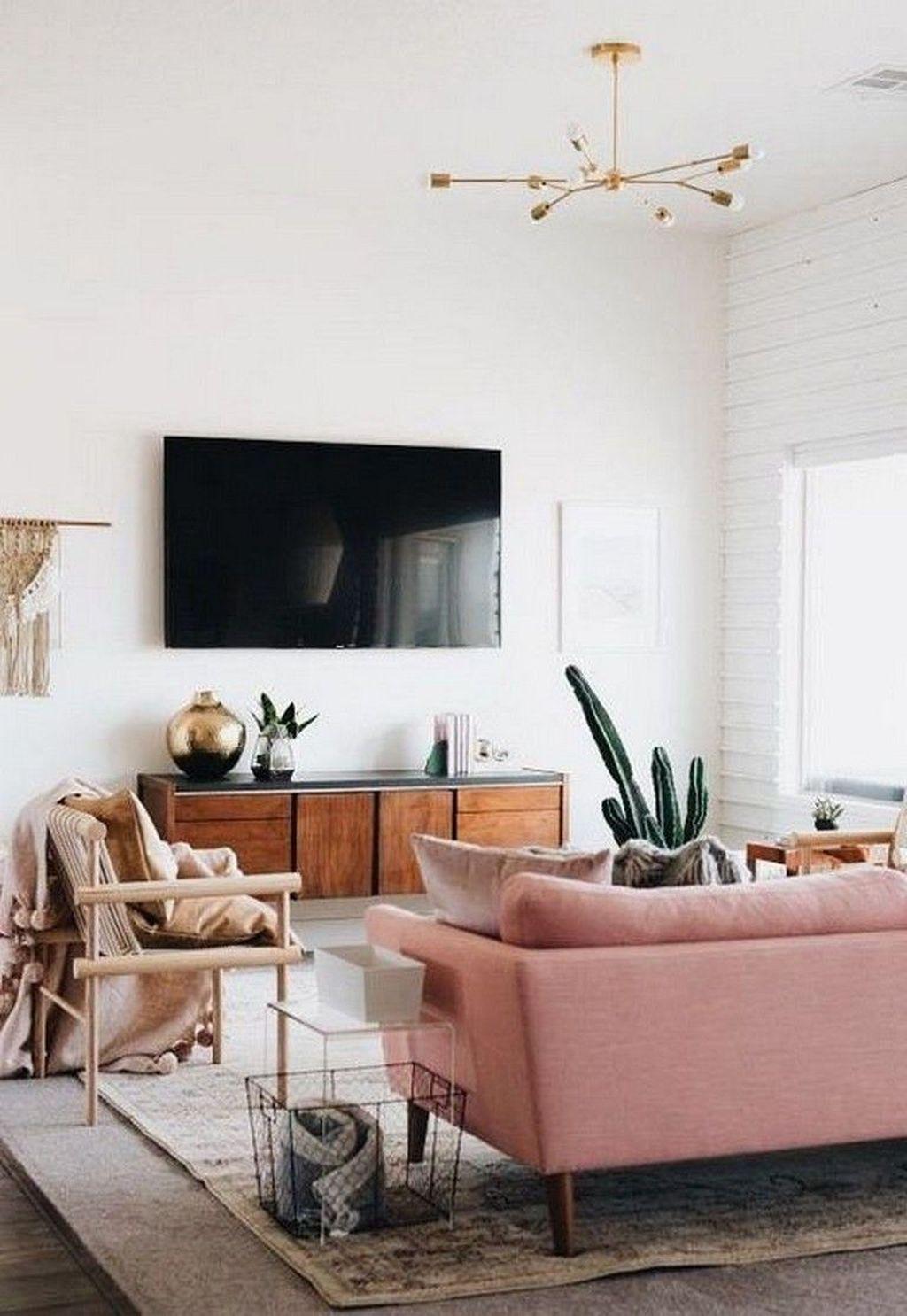 Inspiring Small Living Room Decor Ideas 14