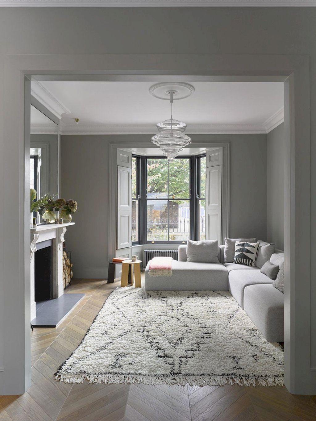Inspiring Small Living Room Decor Ideas 15