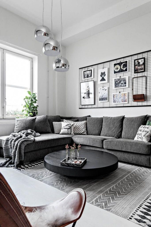 Inspiring Small Living Room Decor Ideas 30
