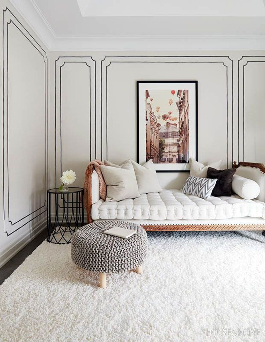 Lovely Eclectic Bedroom Decor Ideas 26