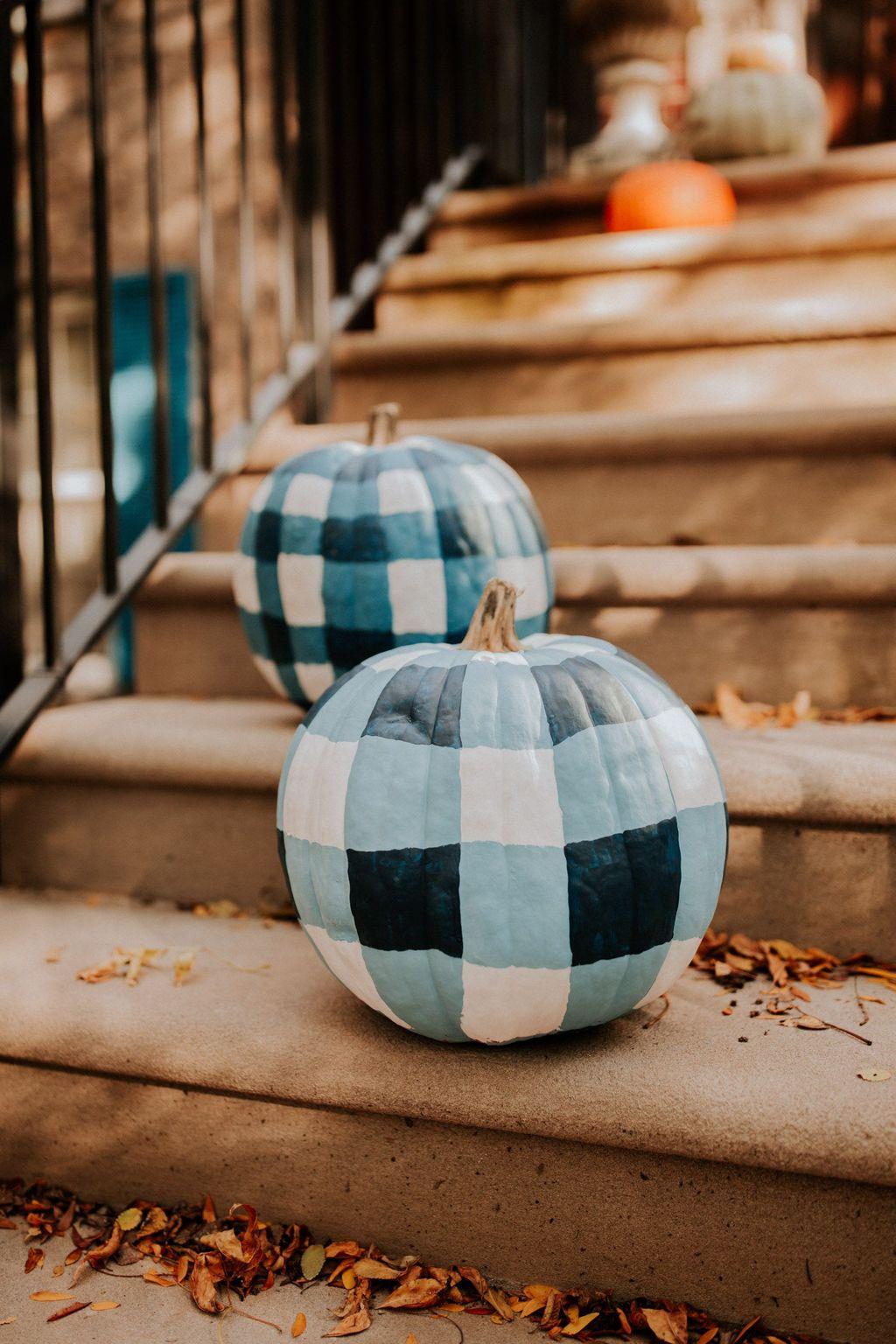 Lovely Fall Pumpkin Decor Ideas 04