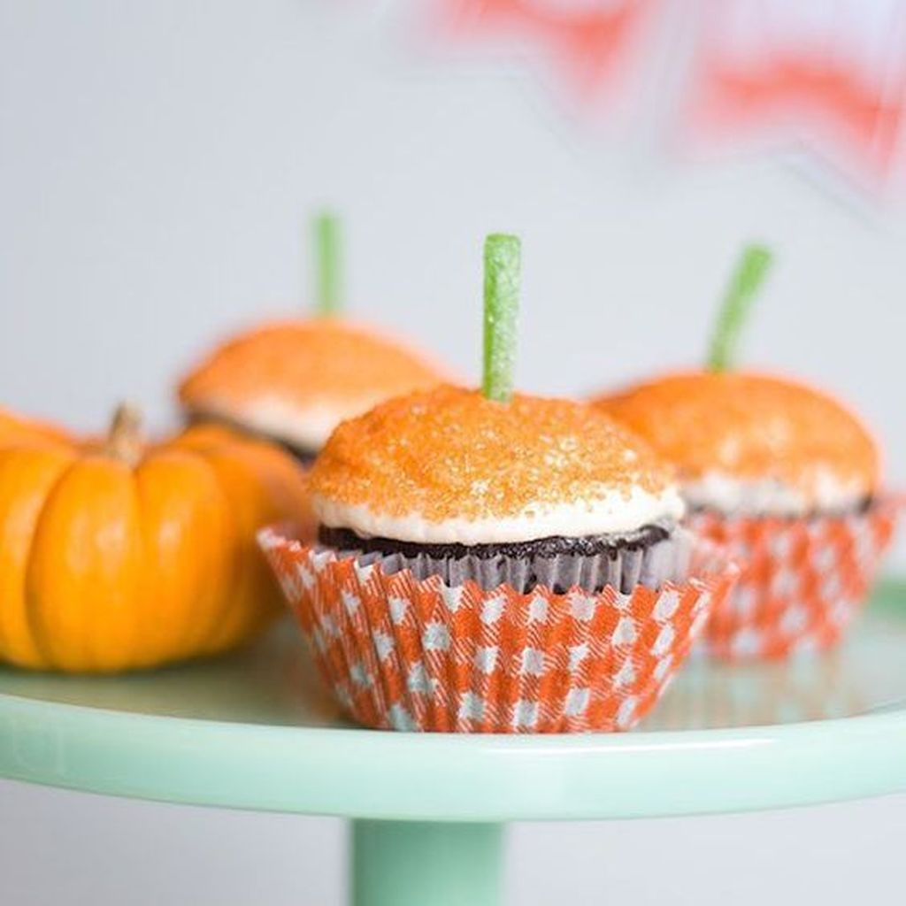 Lovely Fall Pumpkin Decor Ideas 09