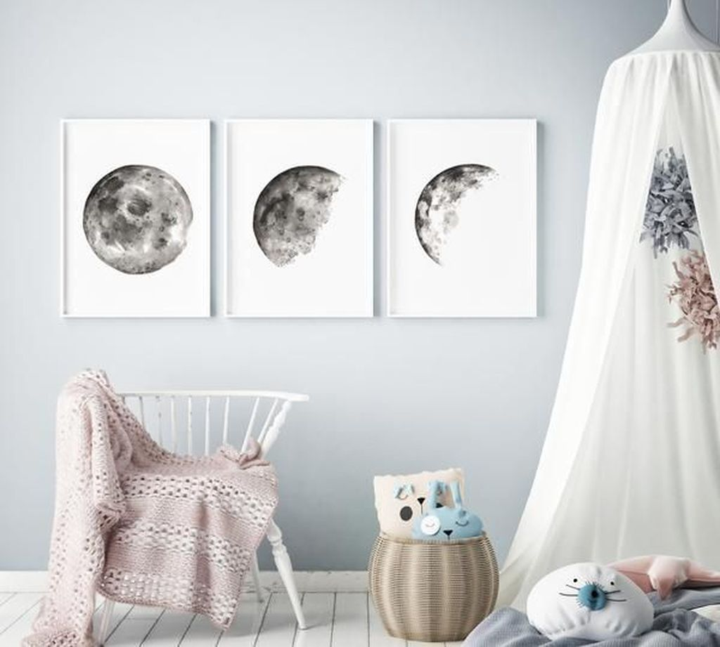 Lovely Moon Decor Ideas For Beautiful Home Decoration 11