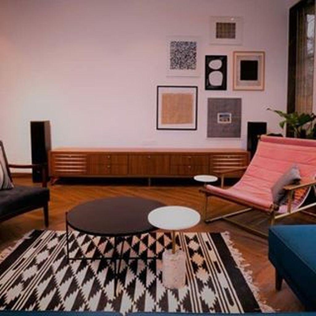 Nice Eclectic Parisian Home Decoration Ideas 03