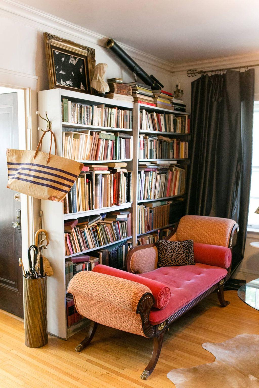 Nice Eclectic Parisian Home Decoration Ideas 23