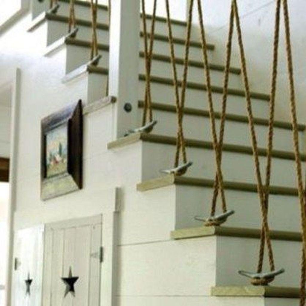 Nice Nautical Home Decor Ideas With Coastal Style 16