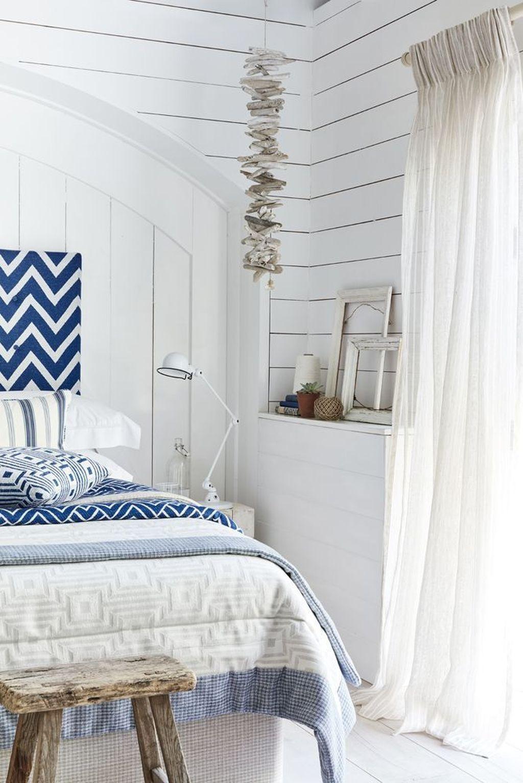 Nice Nautical Home Decor Ideas With Coastal Style 24