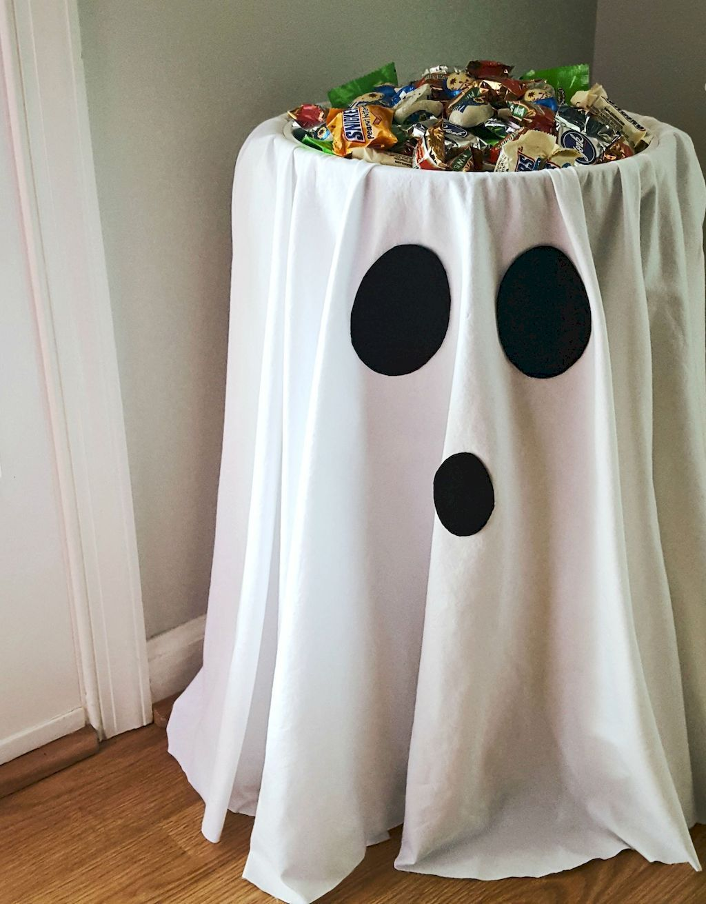 Nice Spooky Halloween Decoration Ideas 25