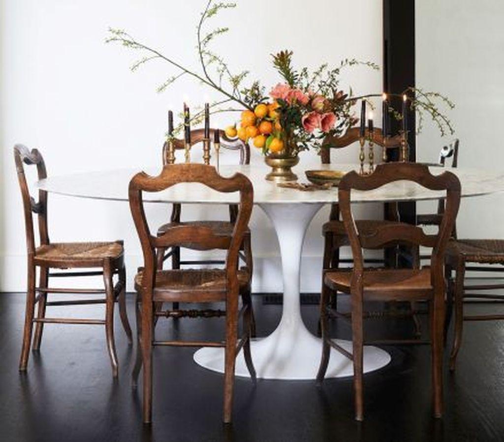 Nice Thanksgiving Flower Arrangements Design Ideas 14