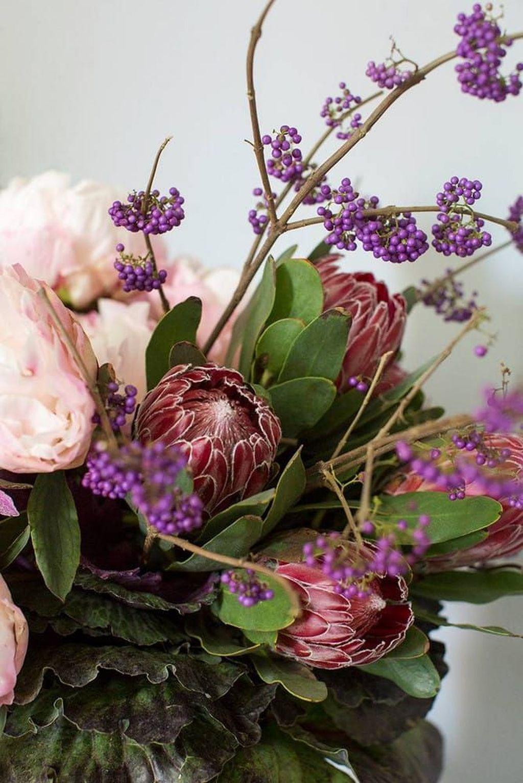 Nice Thanksgiving Flower Arrangements Design Ideas 19