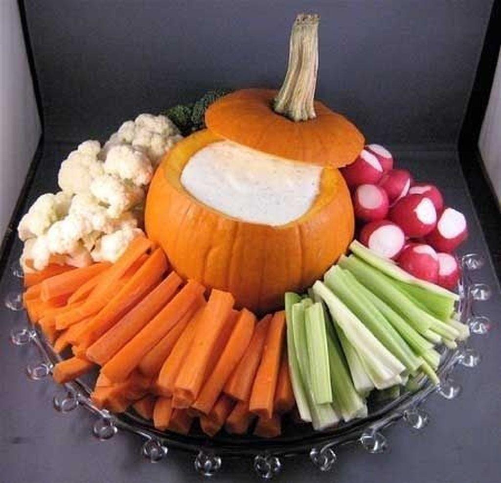 Popular Halloween Pumpkin Design Ideas 33