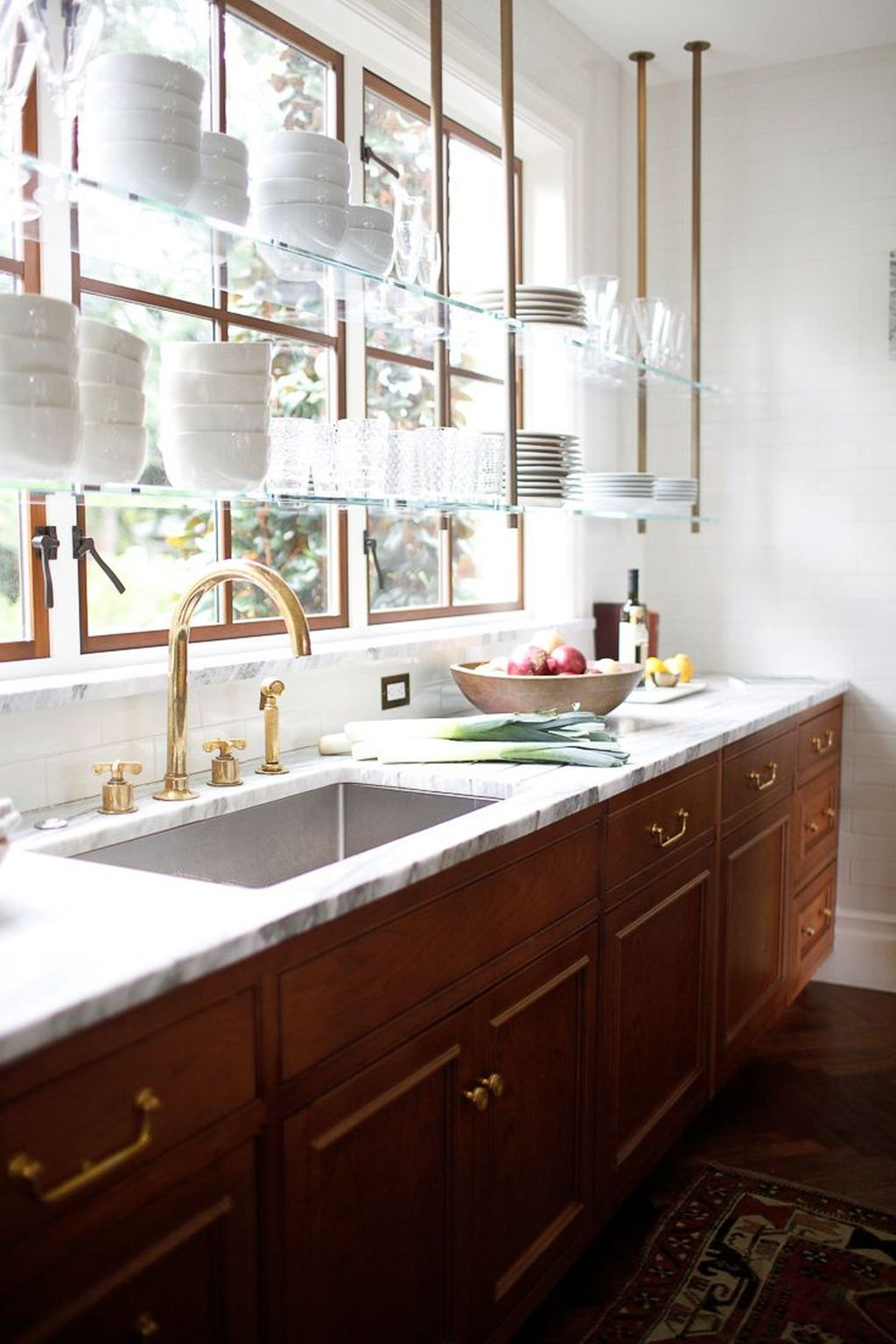 Popular Traditional Kitchen Design Ideas 14