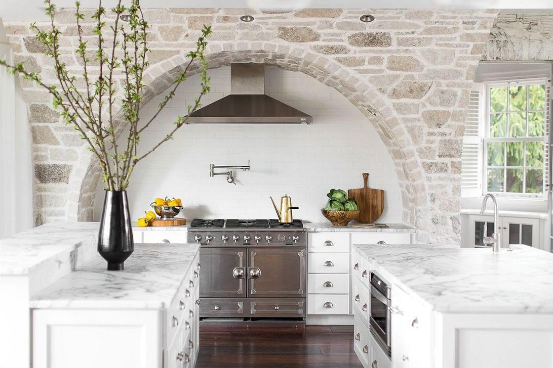Popular Traditional Kitchen Design Ideas 29