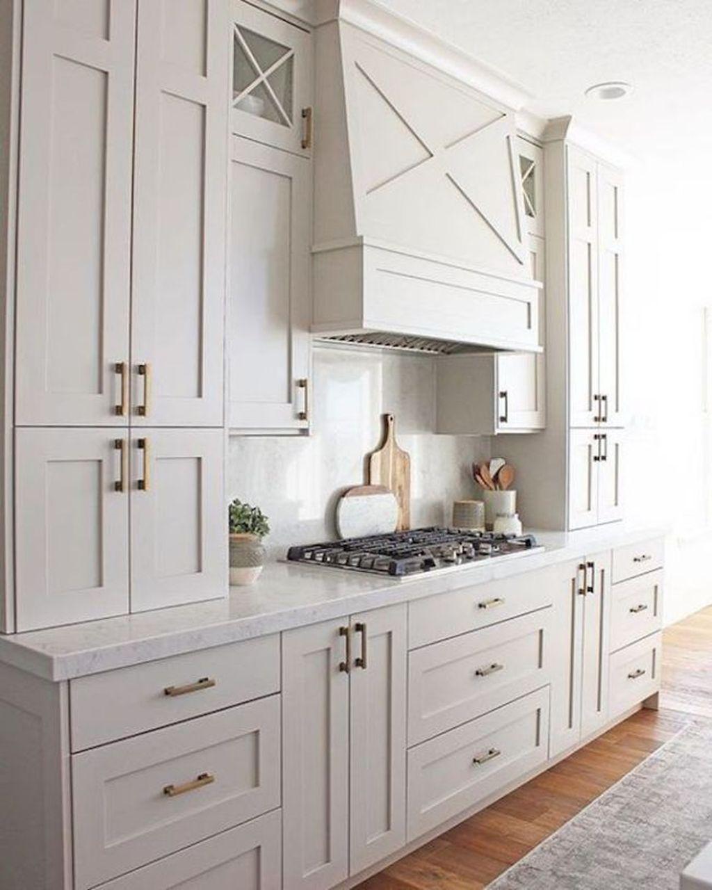 Popular Traditional Kitchen Design Ideas 30