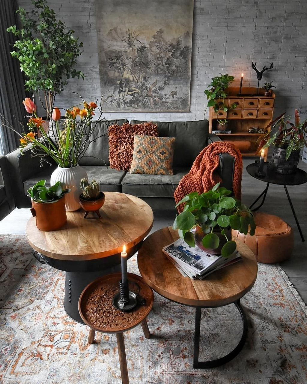 Stunning Interior Design Ideas You Should Try 01