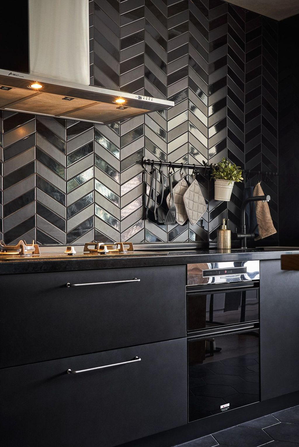Stunning Interior Design Ideas You Should Try 11