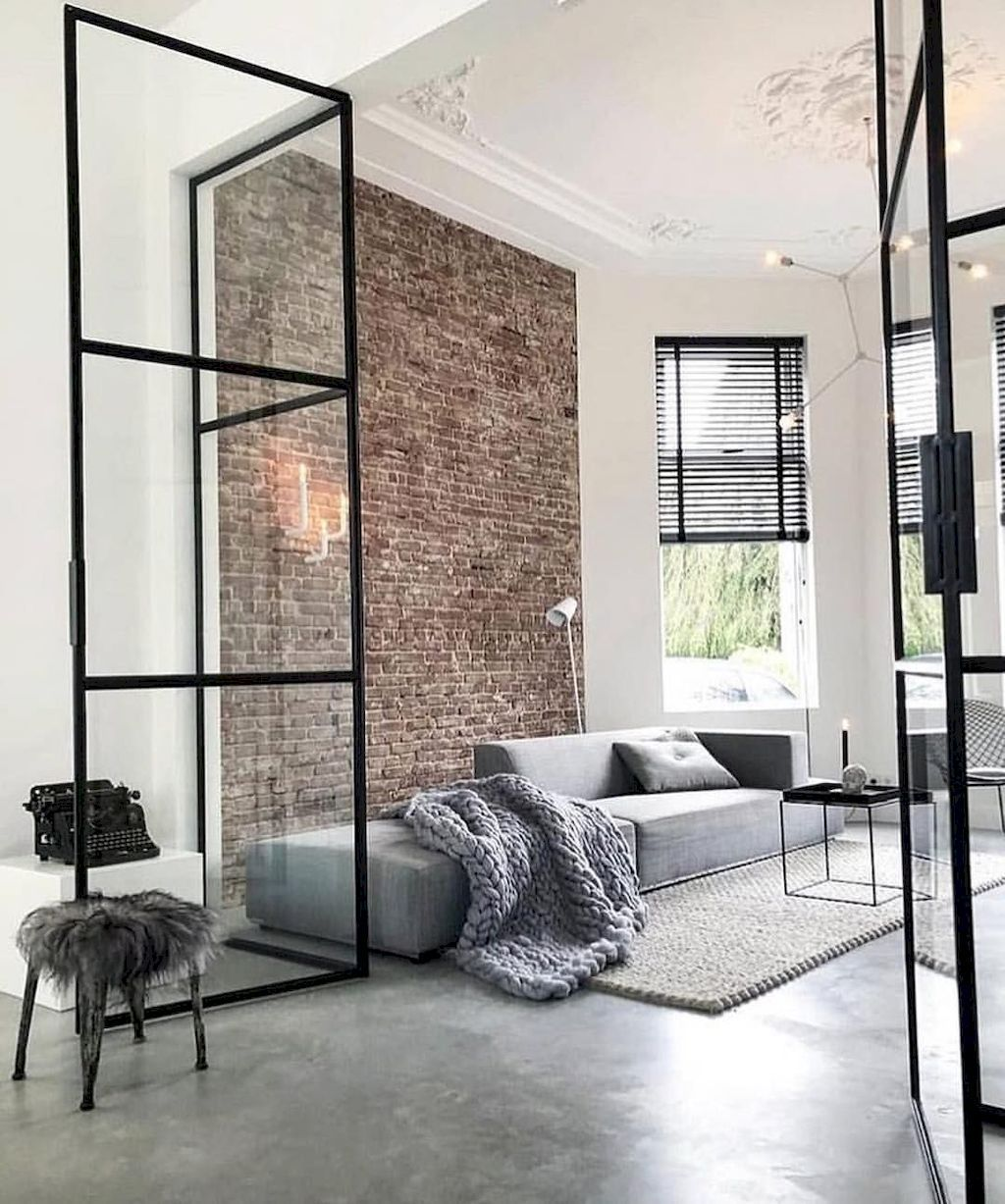 Stunning Interior Design Ideas You Should Try 28
