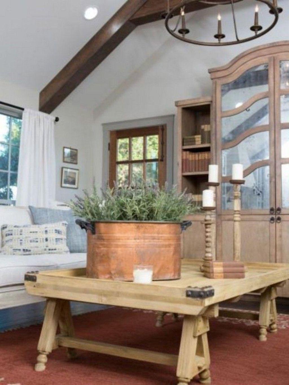 Stunning Italian Rustic Decor Ideas For Your Living Room 19