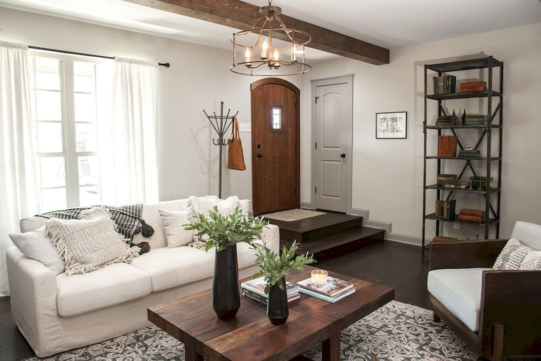 Stunning Italian Rustic Decor Ideas For Your Living Room 20