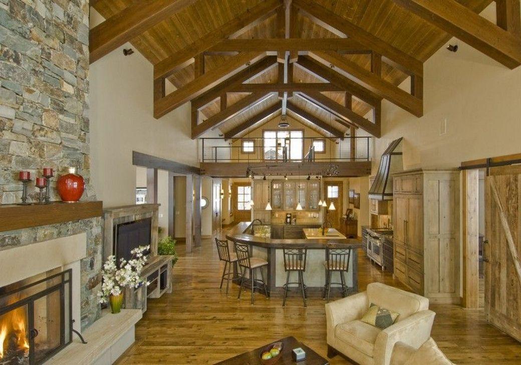 Stunning Italian Rustic Decor Ideas For Your Living Room 26