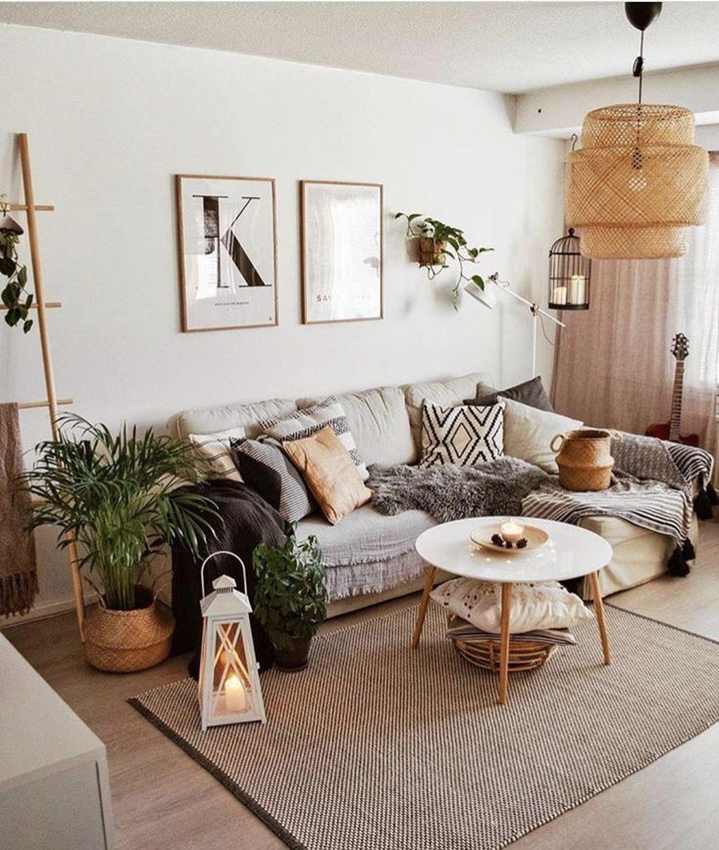 Stunning Mid Century Apartment Decor Ideas 13