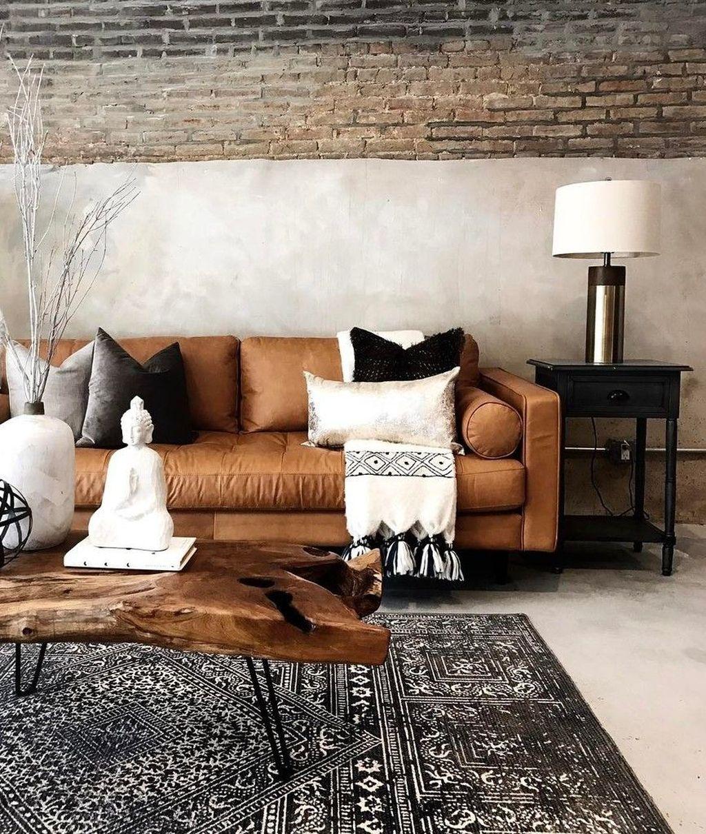 Stunning Mid Century Apartment Decor Ideas 18