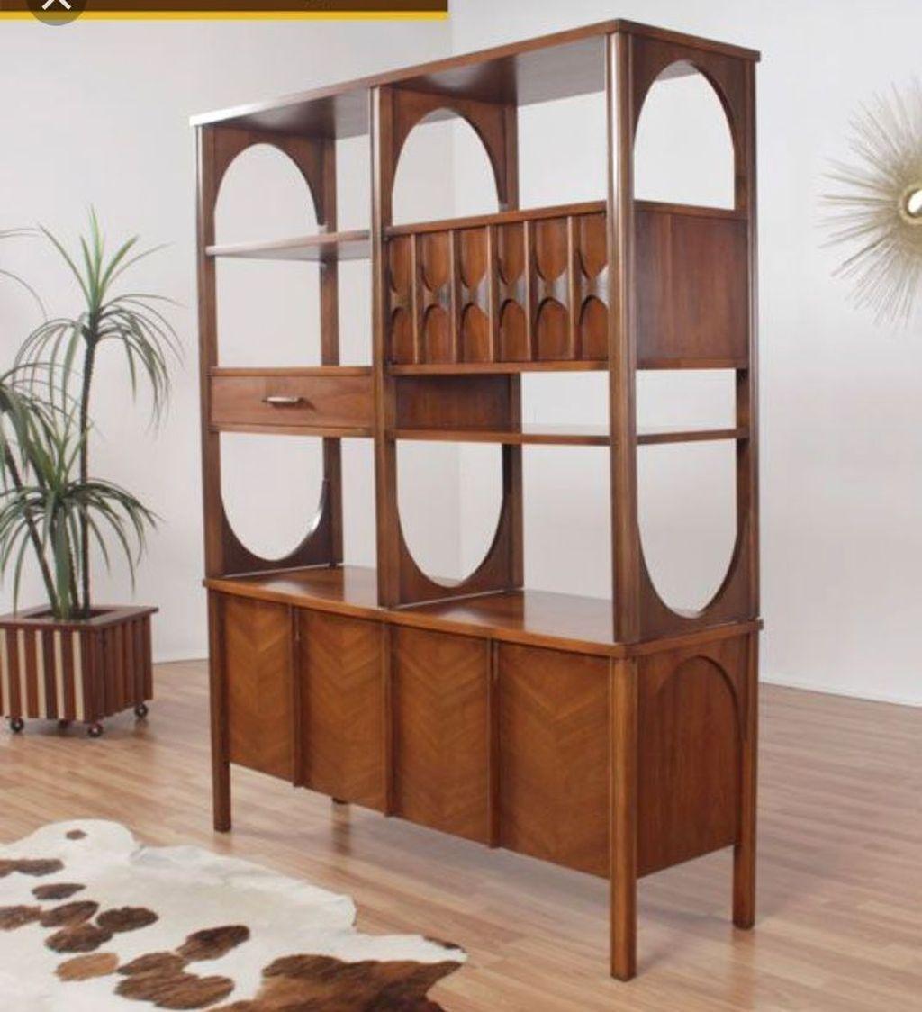 Stunning Mid Century Apartment Decor Ideas 30