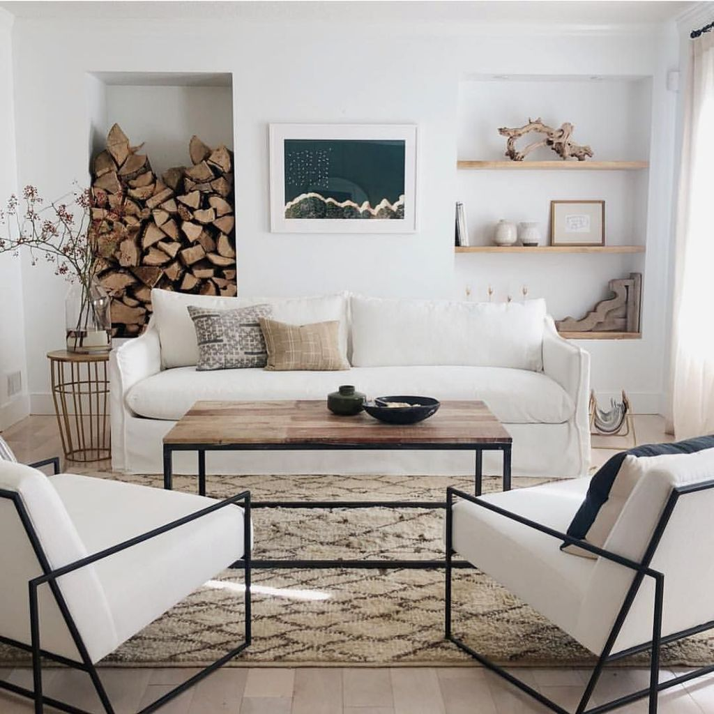 Stunning Mid Century Apartment Decor Ideas 31