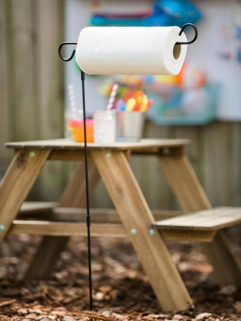 The Best Backyard Summer Party Decorating Ideas 08