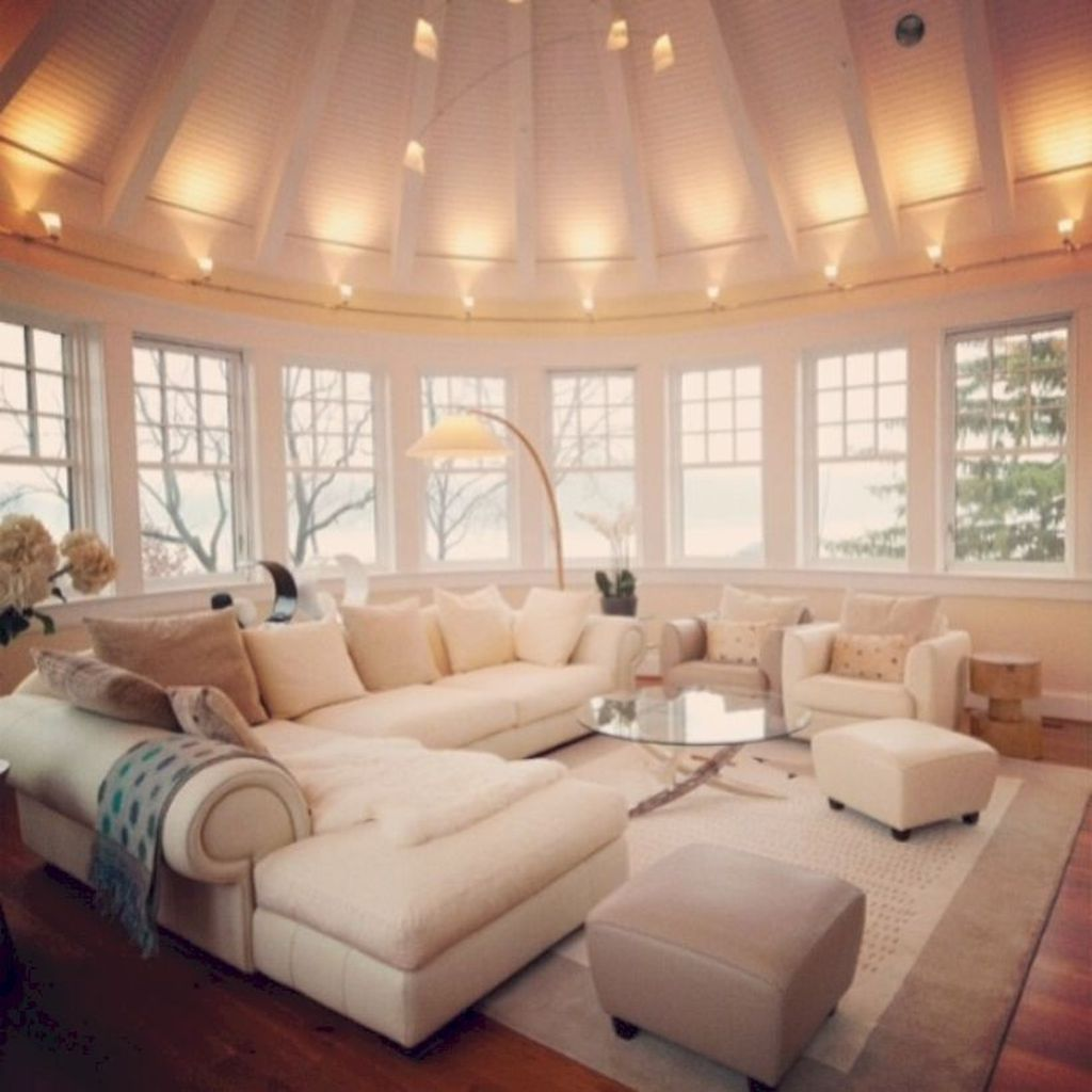 The Best Curved Sofa For Living Room Layout Ideas 23