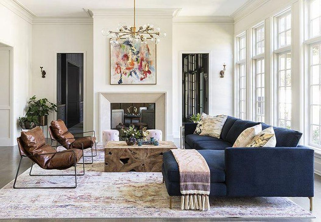The Best Curved Sofa For Living Room Layout Ideas 26