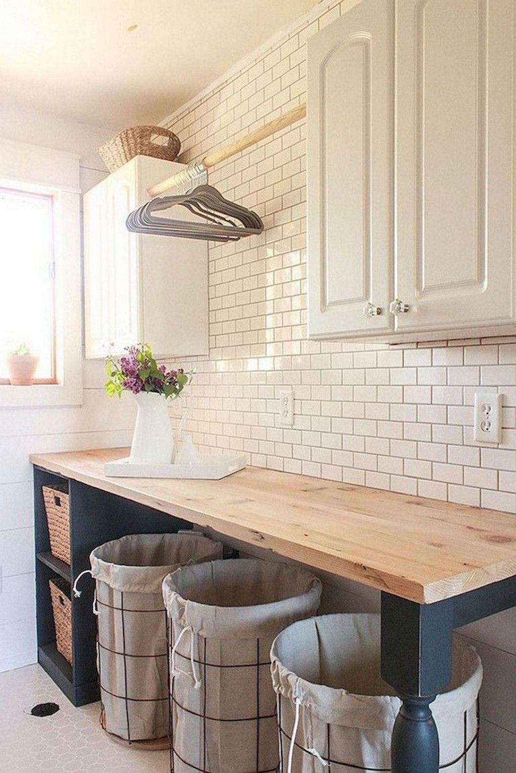The Best Farmhouse Kitchen Decor Ideas 06