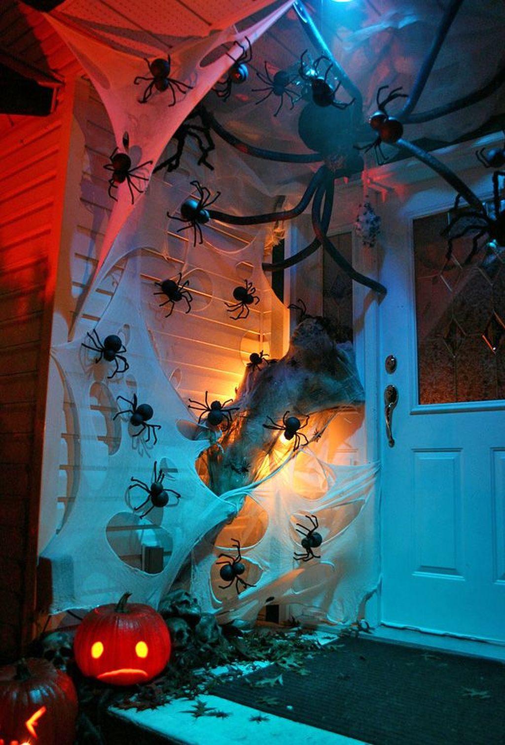 The Best Halloween Garden Decor Ideas 08